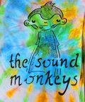 the sound monkeys image