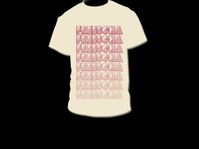 """FREESCHA - """"Freescha"""" T Shirt main photo"""