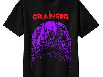 """BRIAN GRAINGER - """"Grainger"""" T Shirt main photo"""
