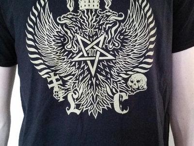 T-shirt - Black main photo