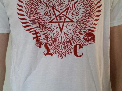 T-shirt - White main photo