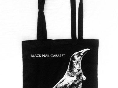 BNC Raven Tote Bag main photo