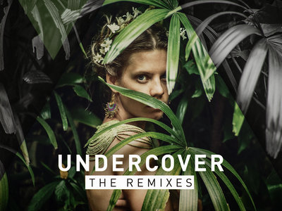 Undercover: The Remixes - Autographed Poster main photo