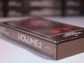Necro Deathmort 'Volume.2' cassette (75 only) photo