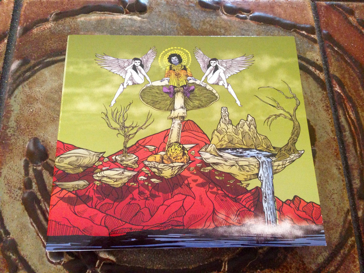 all them witches discography download