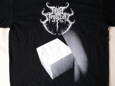 """Total Negation - """"Zur späten Stunde   Zeiträume"""" T-Shirt (last ones in XL only) main photo"""