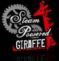 Steam Powered Giraffe image