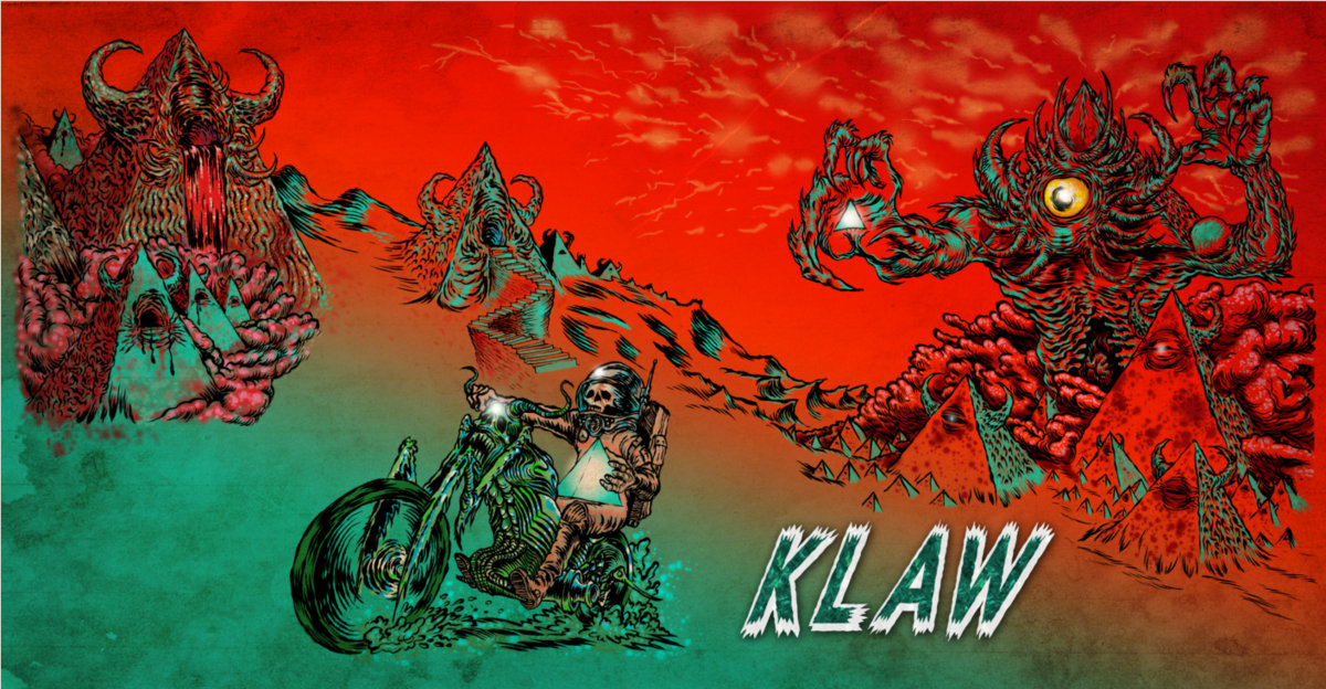 Klaw | The Super Hero Squad Show Wiki | FANDOM powered by Wikia
