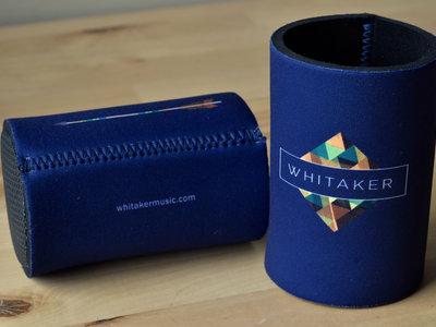 Whitaker Cylindrical Neoprene Sleeve main photo