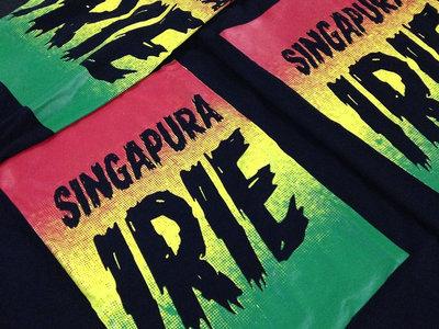 Singapura Irie T-Shirt main photo