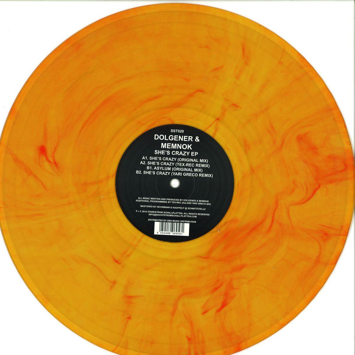 She S Crazy Yari Greco Remix Nachtstrom Schallplatten