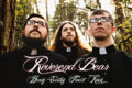 Reverend Bear image
