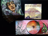 "Various Artists ""Electric Ladyland [Redux]"" and Various Artists ""Best of James Marshall Hendrix"" Digipak Bundle. photo"