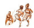 Grupo Batuque image