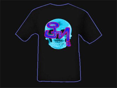 """""""GloSkull""""™ main photo"""