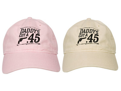 Daddy's Got a .45 Hat main photo