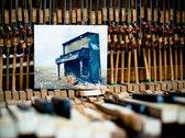 Internecine: The Vanished Musicians DVD photo
