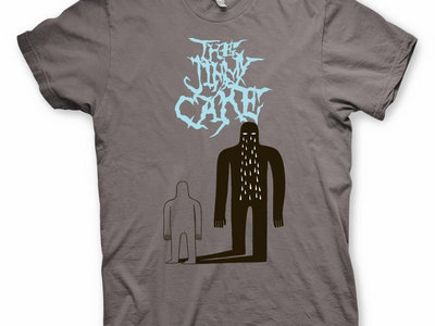 The Jimmy Cake Shadow T-Shirt main photo