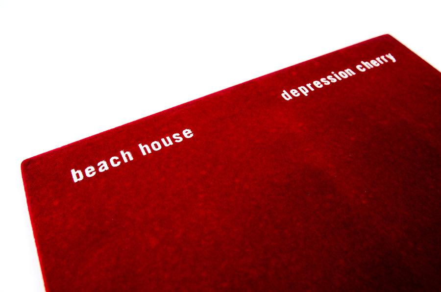 Depression Cherry | Beach House
