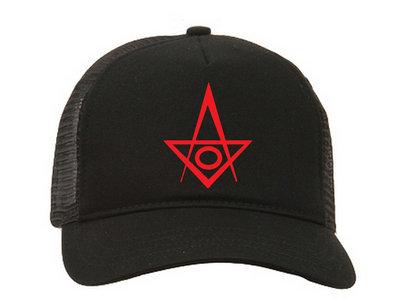 AOD Symbol Trucker Hat main photo