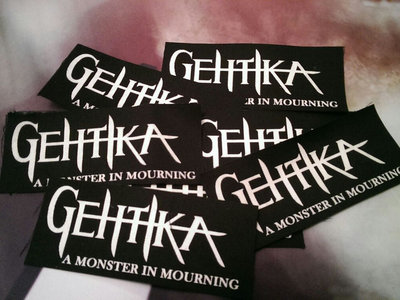 Gehtika A Monster In Mourning PATCH main photo