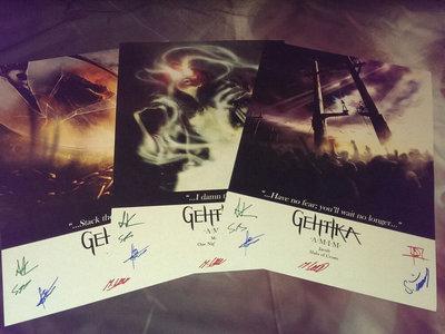 Signed Art Prints main photo