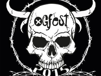 OGfest 2015 T-Shirt main photo