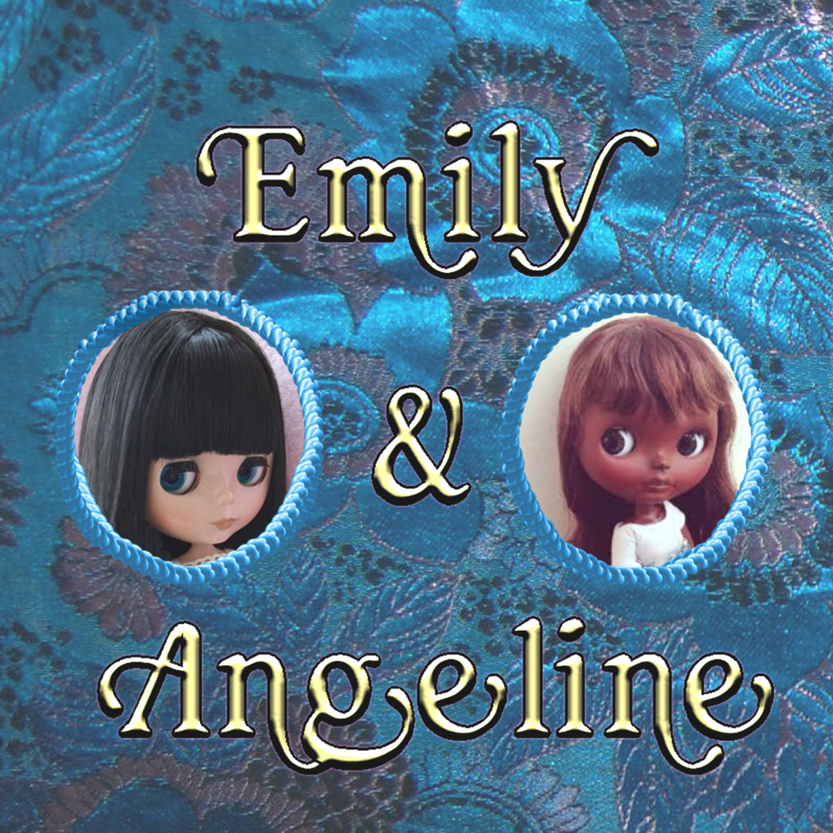 EP1: The Blue One | Emily and Angeline