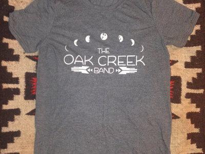 Grey Oak Creek T-Shirt main photo