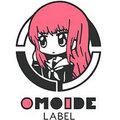 OMOIDE LABEL image