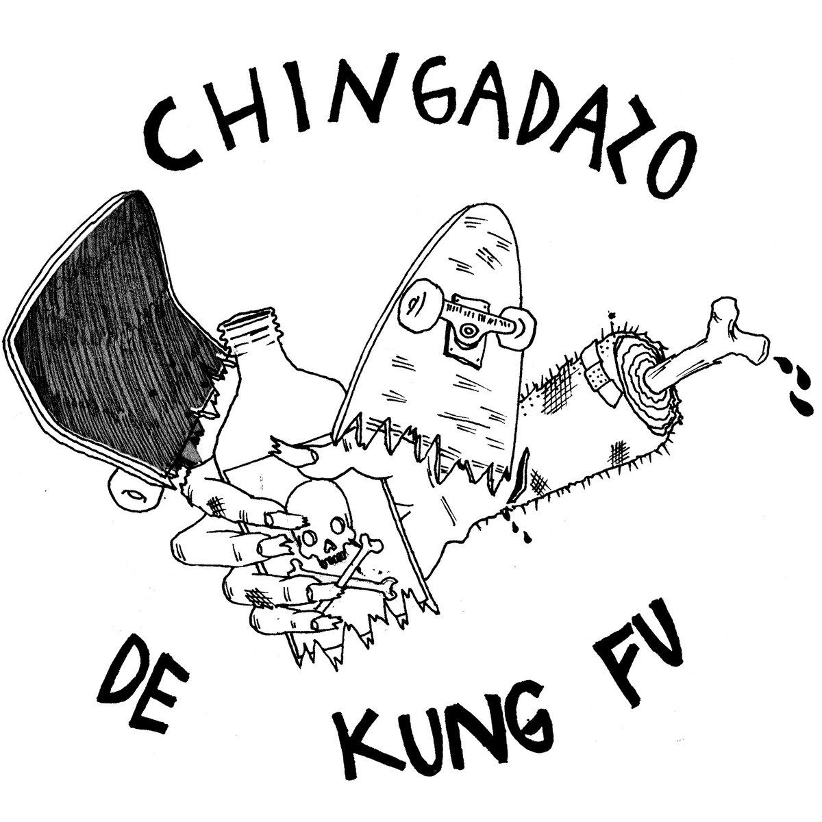 Resultado de imagen para chingadazo de kung fu