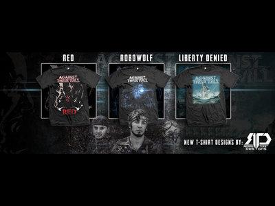 2015 T-Shirt Bundle + CD main photo