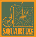 Square Tire Records image
