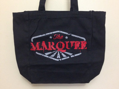 The Marquee Tote Bag main photo
