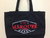 The Marquee Tote Bag photo