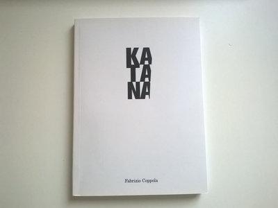 Katana - romanzo main photo