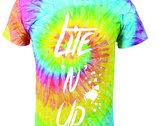 Tie-Dye Unisex T-Shirt photo