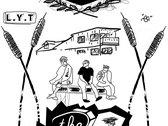 Original album art work T-shirt for  the album Cray WiLz & C-LeGz present : Pascal (the Lakehouse testimonies VOL. 1) photo