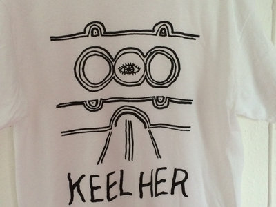 KEEL HER T-Shirt main photo