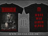 Coffin Smasher T-Shirt photo