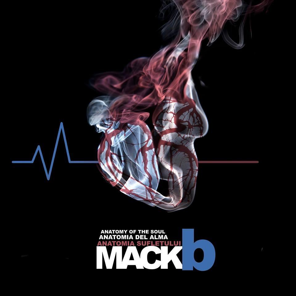Anatomia Sufletului | Mack B