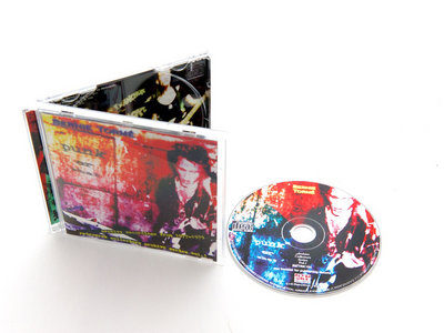 Punk Or What CD in Jewel Case main photo