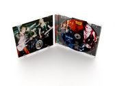 Punk Or What CD in Jewel Case photo