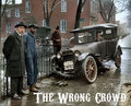 The Wrong Crowd image