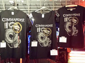 "Commander ""Snake"" Tank Top for Men / Women photo"