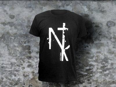 NTK logo T-shirt main photo