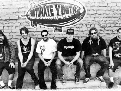 FORTUNATE YOUTH TICKETS main photo