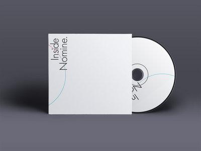 Inside Nomine Signed CD Album main photo