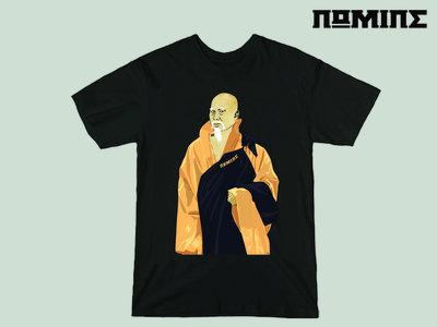 "T-SHIRT: Limited Edition Nomine ""Master Po / Blind Man"" (Ladies) main photo"