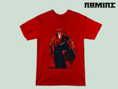 """T-SHIRT: Limited Edition Nomine """"Master Po / Blind Man"""" (Ladies) photo"""